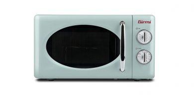 Girmi fm12 microondas vintage